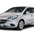 Opel Corsa or Similar