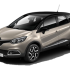 Renault Captur With GPS or Similar