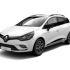 Renault Clio Break Automatic