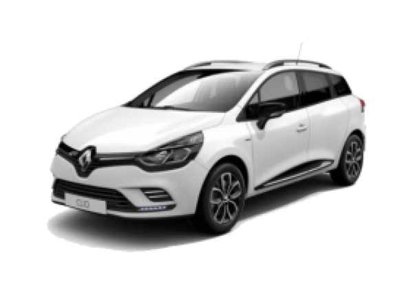 renault clio break automatic insularcar. Black Bedroom Furniture Sets. Home Design Ideas